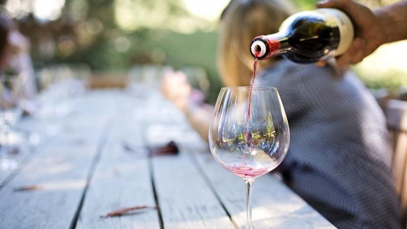 Valve steckt Wine in eine neue Umgebung.