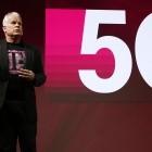 Gegen Huawei: Wichtige Freigabe für Telekom zur Sprint-Übernahme erteilt