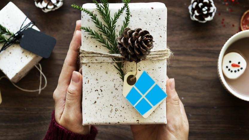 Microsofts Geschenk in diesem Jahr: Version 1809.