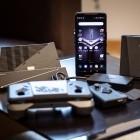 Asus ROG Phone im Test: Hauptsache RGB!