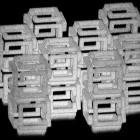Implosion Fabrication: MIT-Forscher schrumpfen Objekte