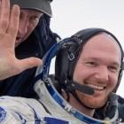 ESA: Alexander Gerst wohlbehalten auf Raumschiff Erde gelandet