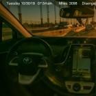 Autonomes Fahren: Ex-Uber-Mitarbeiter fährt automatisiert quer durch die USA