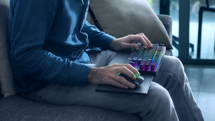 Razer Turret für Xbox One