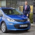 1.300 Ladepunkte: Opel will Rüsselsheim mit Elektrotankstellen überziehen