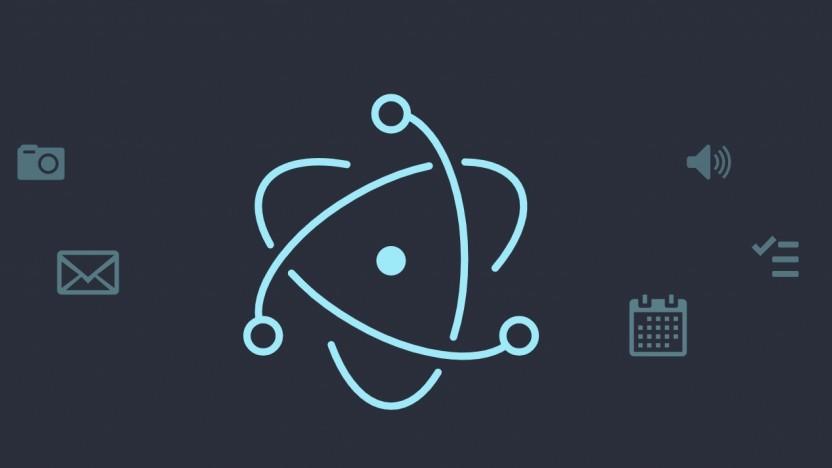 Electron 4.0 ist erschienen.