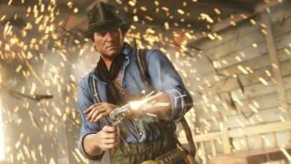 Leak: Video zeigt angeblich PC-Version von Red Dead Redemption 2