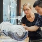 Project Malta: Alphabets X-Labor gliedert Energiespeicher-Unternehmen aus