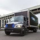 Elektromobilität: Daimler liefert ersten Freightliner-Elektro-Lkw aus