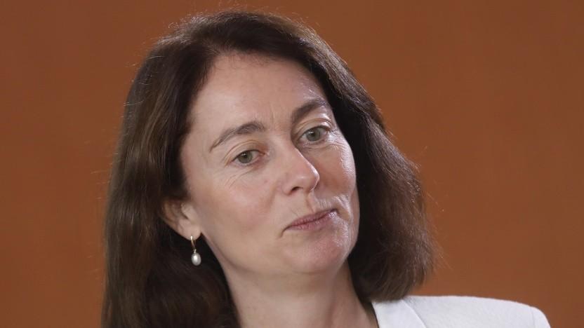 Bundesjustizministerin Barley will das Gesetzgebungsverfahren reformieren.