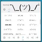"""Windows 10 18305: Insider-Build bringt """"Shrug"""" und andere bekannte Emoji"""