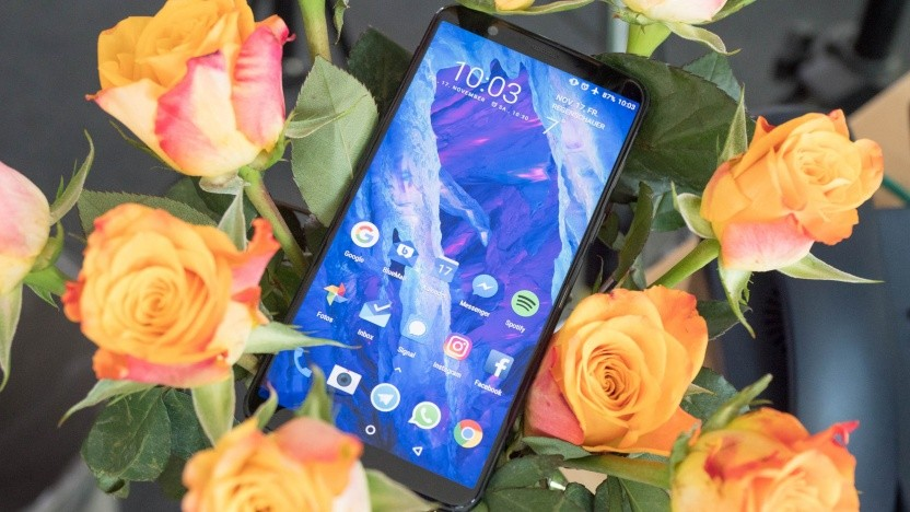 Das Oneplus 5T bekommt Android 9.0.