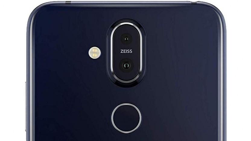 Das Nokia 8.1 von HMD Global