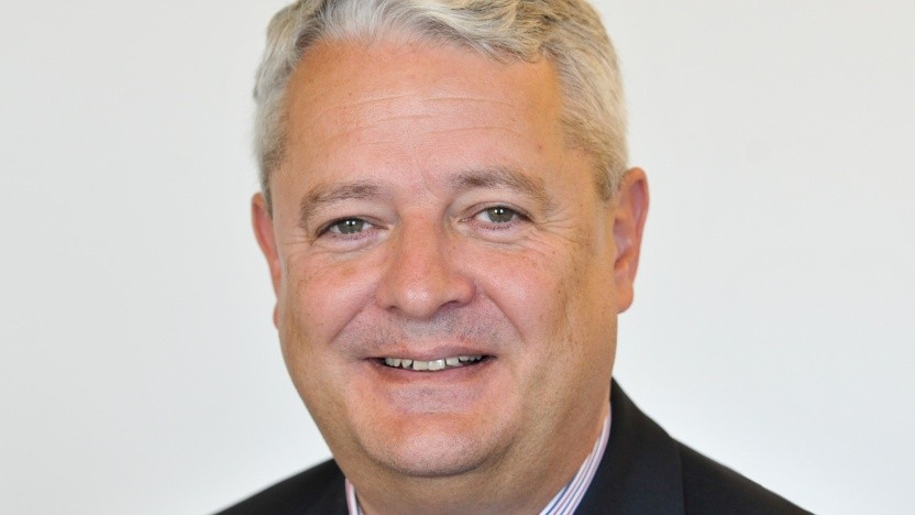 Der Thüringer Datenschutzbeauftragte Lutz Hasse