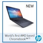 Stoney Ridge: AMD-Chips treiben Chromebooks an