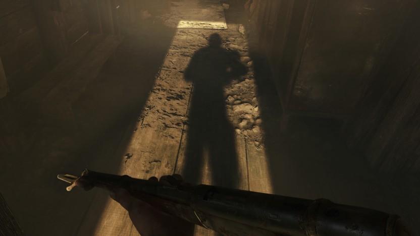 Licht und Schatten in Hunt Showdown
