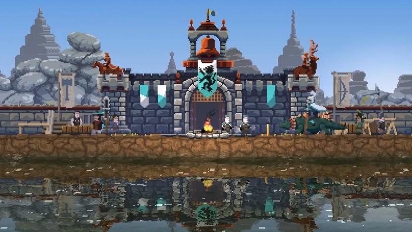 Artwork von Kingdom Two Crowns