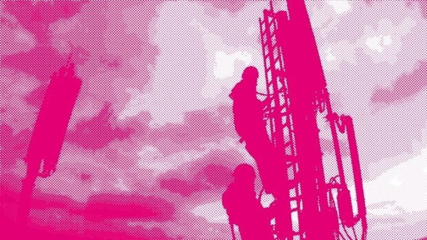 Deutsche Telekom und 5G