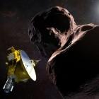Raumfahrt: Raumsonde New Horizons passiert Ultima Thule