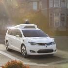 Autonomes Fahren: Waymo sucht unter Autoherstellern nach Investoren