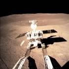 Chang'e 4: Chinesische Sonde landet auf der Rückseite des Mondes