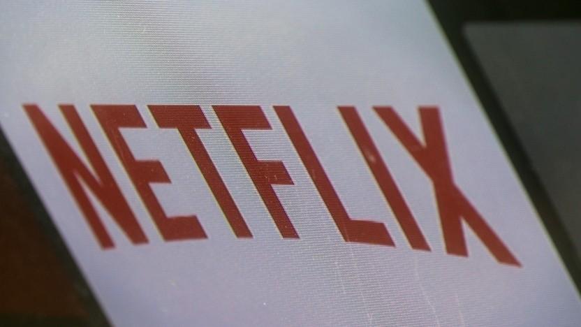 Änderung bei der Netflix-Abobuchung