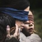 Blindflug: Netflix warnt vor Bird-Box-Challenge
