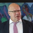 Funklöcher: Minister Altmaier droht Mobilfunkbetreibern