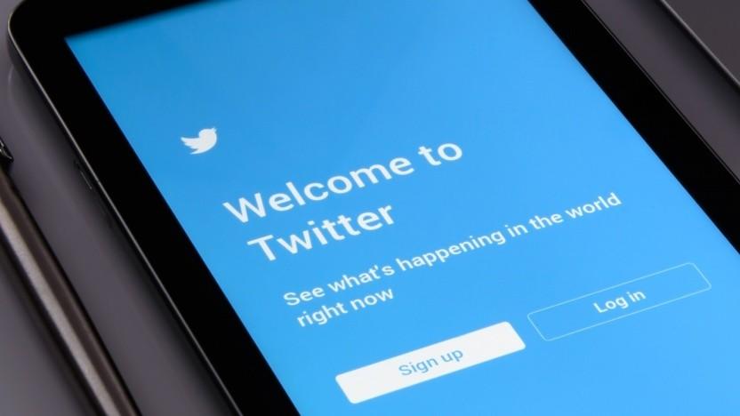 Verwaiste Twitter-Konten können mit einem Trick übernommen werden.