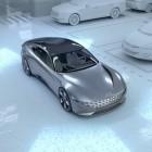 Hyundai: Das Elektroauto soll automatisiert parken und laden