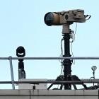 Flugsicherheit: Gatwick und Heathrow kaufen Systeme zur Drohnenabwehr