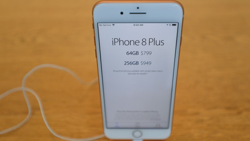 Apple will das iPhone-Verkaufsverbot kippen.