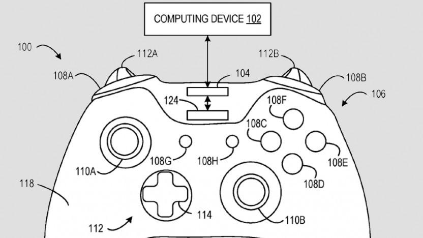 Zeichnung aus den Patentdokumenten