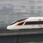 Verkehr: Chinas Hochgeschwindigkeitszüge sollen automatisiert fahren