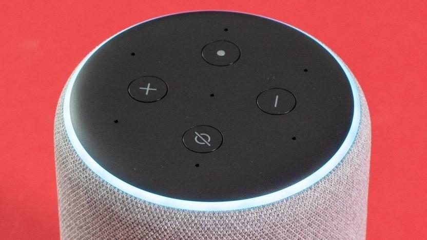 Amazon nennt erstmals grobe Verkaufszahlen zu Alexa-Lautsprechern.