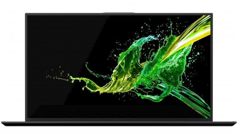 Das neue Swift 7 von Acer