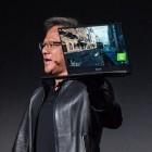 Turing-Architektur: Nvidia stellt schnelle Geforce RTX für Notebooks vor