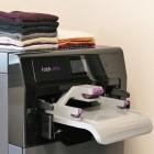 Heimautomatisierung: Foldimate legt die Wäsche zusammen