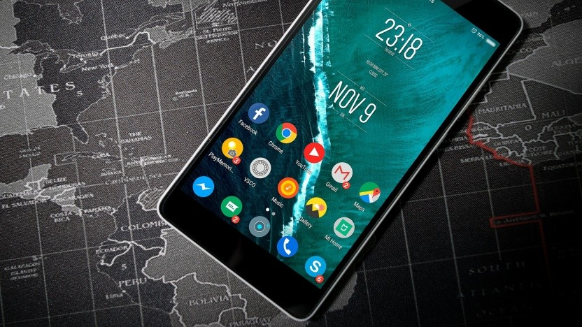 Mit einem Skype-Anruf die PIN-Sperre von Android umgehen