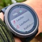 Wearable: Garmin-Fitnessuhr soll Mercedes-Fahrer unterstützen