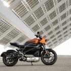 Live Wire: Harley Davidson erhöht Reichweite seines Elektromotorrads