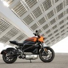 Livewire: Die erste Elektro-Harley kostet knapp 30.000 US-Dollar