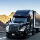 Hochautomatisierte Laster: Daimler will Lkw-Fahrer nicht mehr lenken lassen
