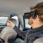 VR-Brille: Audi E-Tron lässt Marvel-Figuren auf dem Rücksitz mitfahren