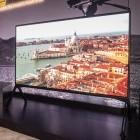 Master Series ZG9: Sony stellt seinen ersten 8K-Fernseher vor