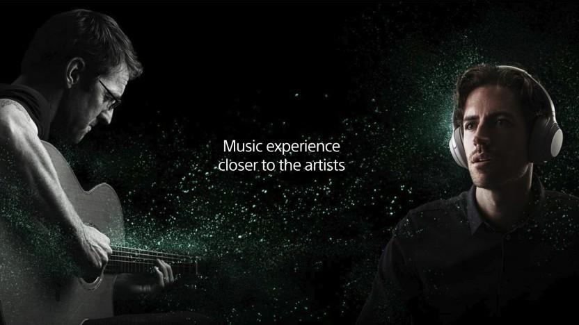 Mit 360 Reality Audio sollen Musiker ihre Musik in Raumklang präsentieren können.