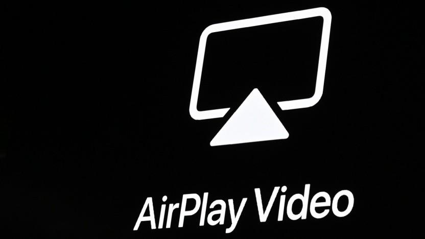 Airplay 2 kommt auf LG- und Sony-Fernseher.
