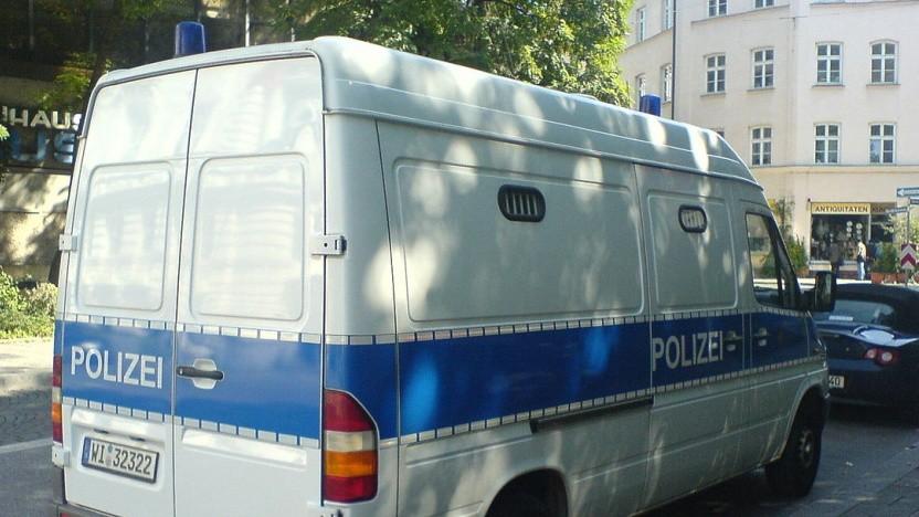 Ein Tatverdächtiger in Hessen wurde vorübergehend festgenommen.