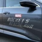Marvel im Auto: Nie wieder eine Fahrt mit quengelnden Kindern
