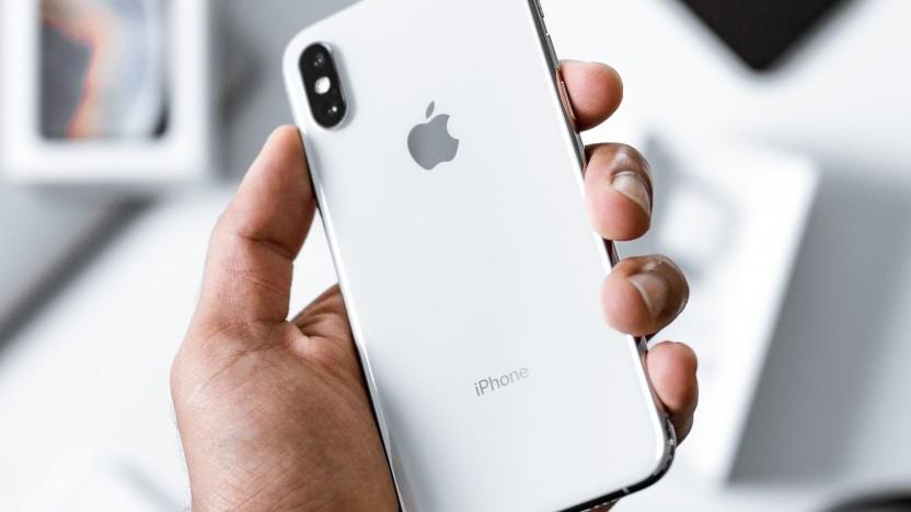 Bei Anrufen gilt: Auch wenn Apple draufsteht, ist nicht immer Apple drin.